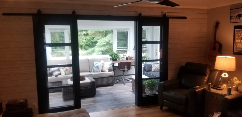 sunroom addition 1